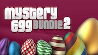Deals on Mystery Egg Bundle 2 PC Digital Download Mystery Key 1