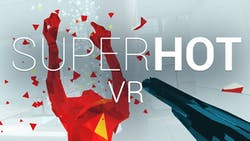 Deals on SUPERHOT VR PC Digital