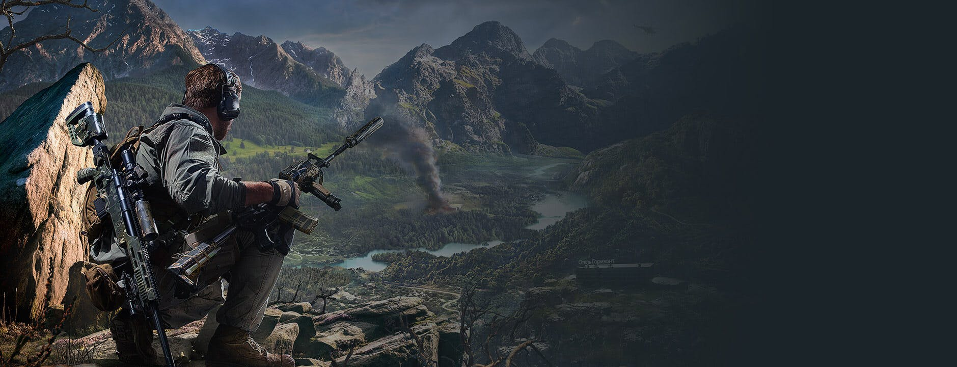 Sniper 3 Ghost Warrior | Season Pass Edition