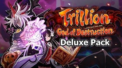 Trillion: God of Destruction - Deluxe Pack DLC