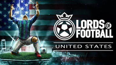 Lords of Football: United States DLC