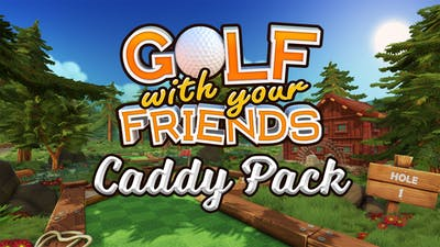 Golf With Your Friends - Caddy Pack - DLC
