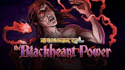 RPG Maker: The Blackheart Power Music Pack