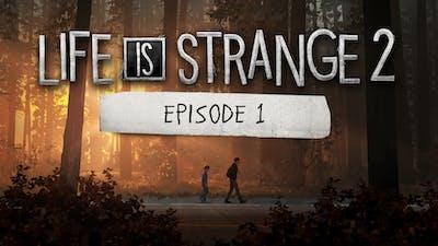 Life is Strange 2 - Episode 1