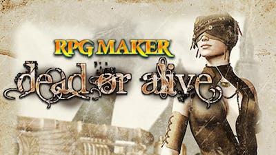 RPG Maker VX Ace: Dead or Alive DLC