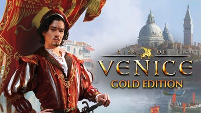 Rise of Venice Gold