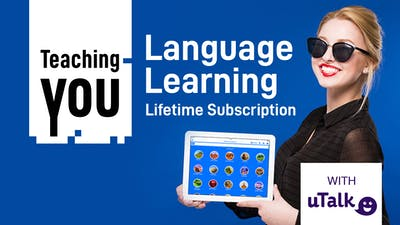 uTalk Single Language