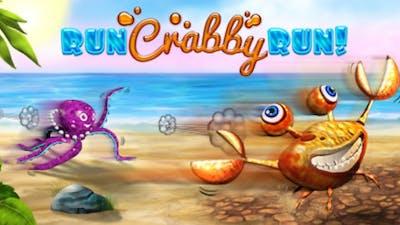 Run Crabby Run