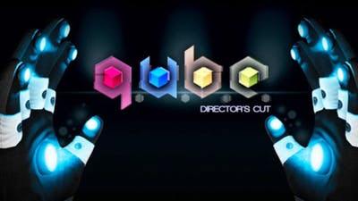 Q.U.B.E: Director's Cut