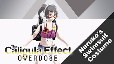 The Caligula Effect: Overdose - Naruko's Swimsuit Costume - DLC
