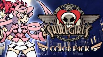 Skullgirls: Color Palette Bundle