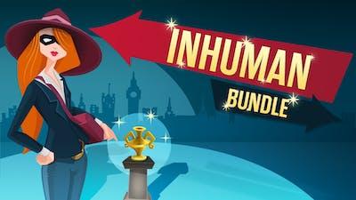 Inhuman Bundle