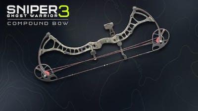 Sniper Ghost Warrior 3 - Compound Bow DLC