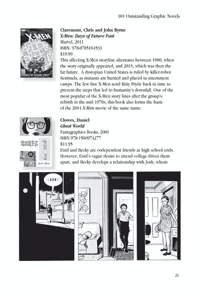 101-Outstanding-Graphic-Novels-preview-page-2