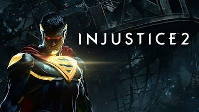 Injustice™ 2 - Standard Edition