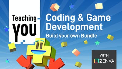 Teaching You Coding and Game Development Bundle