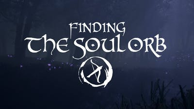 Finding the Soul Orb