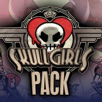 Fanatical.com deals on Skullgirls 2nd Encore Complete Pack PC Digital