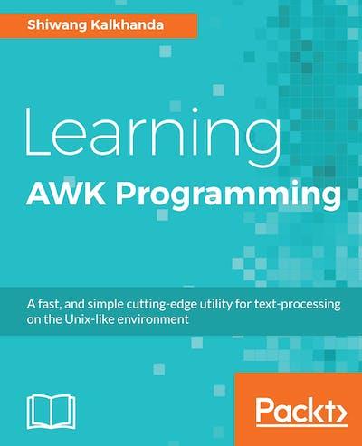 Learning AWK Programming