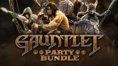 Gauntlet Party Bundle