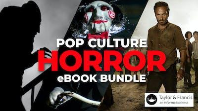 Pop Culture Horror eBook Bundle