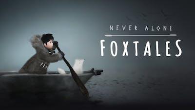 Never Alone: Foxtales DLC