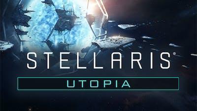 Stellaris: Utopia DLC
