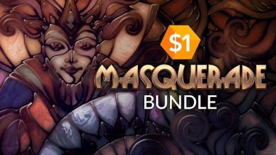 Dollar Masquerade Bundle