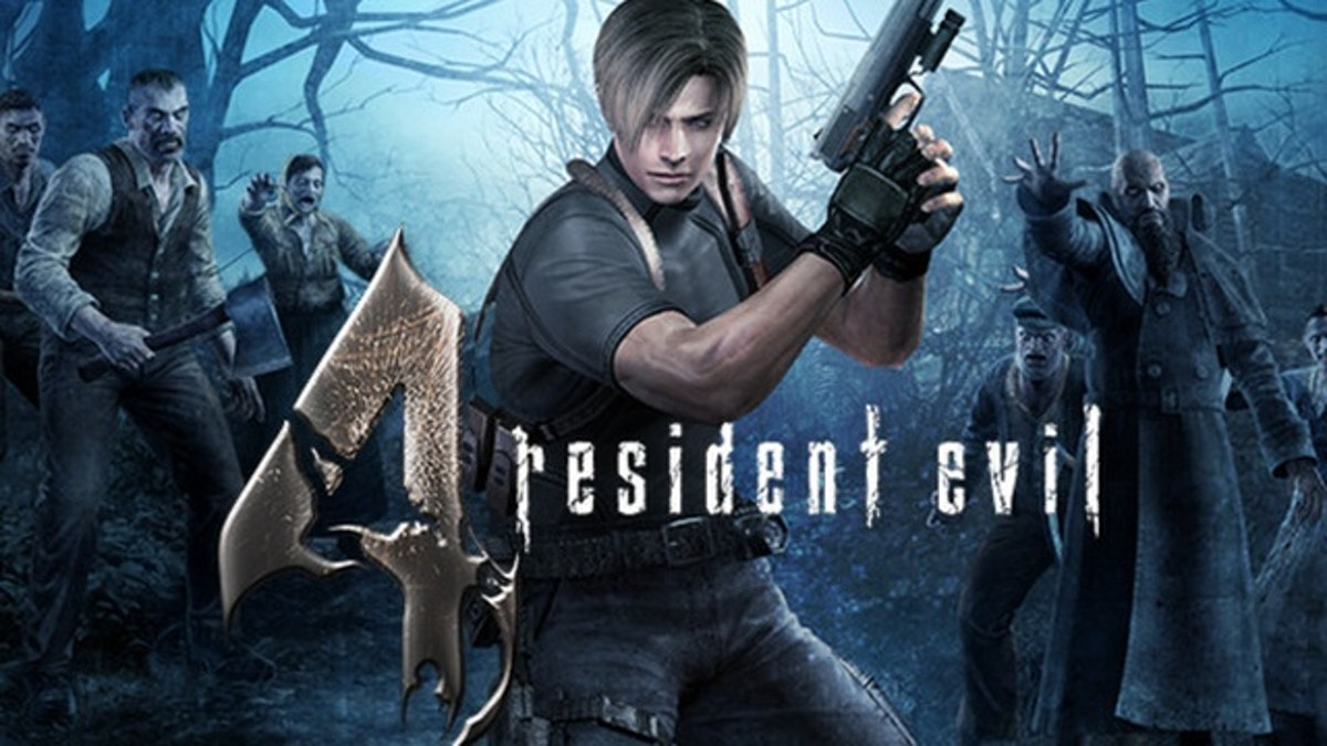 Resident Evil 4 - Ultimate HD Edition | PC Steam Game | Fanatical
