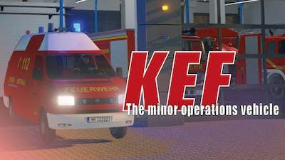 Notruf 112 - KEF - Das Kleineinsatzfahrzeug