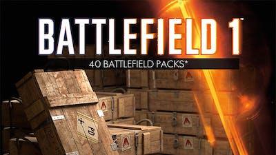 Battlefield™ 1 - Battlepack X 40