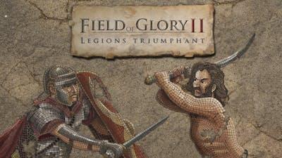 Field of Glory II: Legions Triumphant - DLC