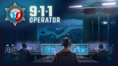 911 Operatorfor PC Digital