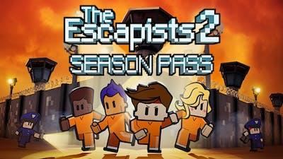The Escapists 2 - Season Pass DLC
