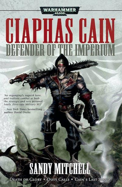 Warhammer 40,000: Defender of the Imperium