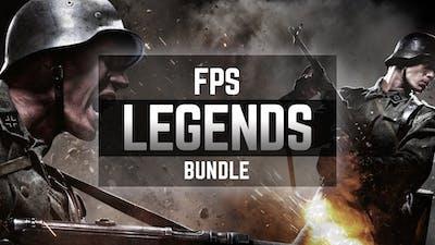 FPS Legends Bundle