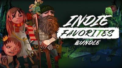Indie Favorites Bundle