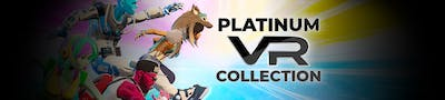 Platinum VR Collection Build your own Bundle