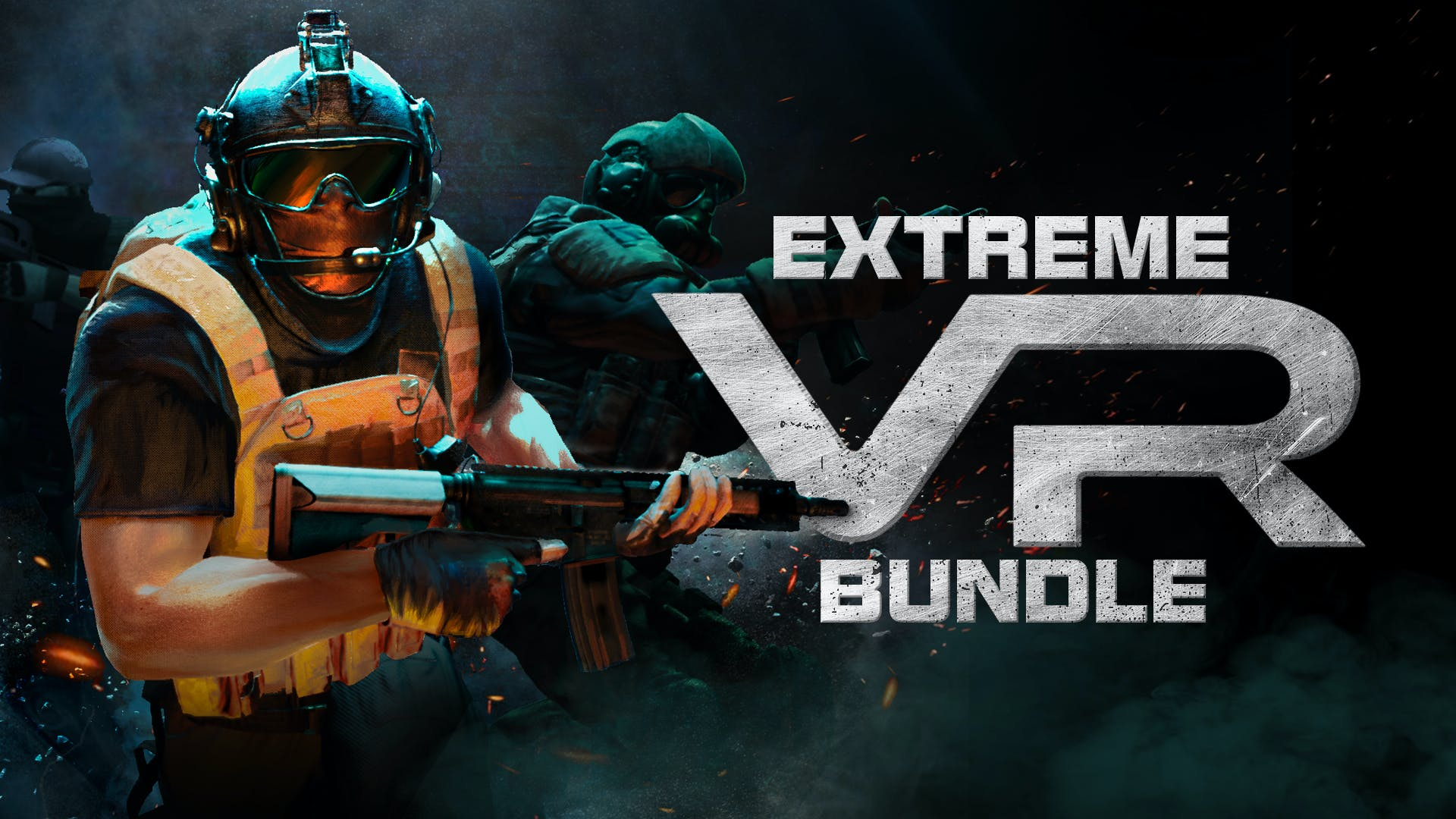 Extreme VR Bundle
