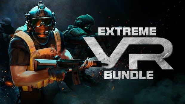 Fanatical VR Bundle (PCDD): PROZE: Enlightenment + A-Tech Cybernetic VR