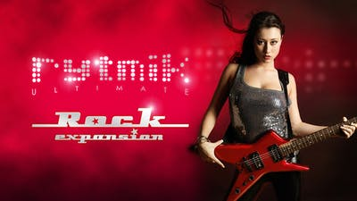 Rytmik Ultimate – Rock Expansion DLC