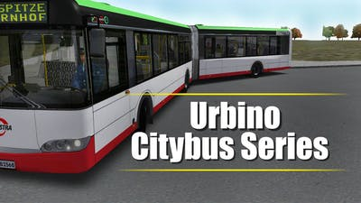 OMSI 2 Add-On Urbino Stadtbusfamilie - DLC