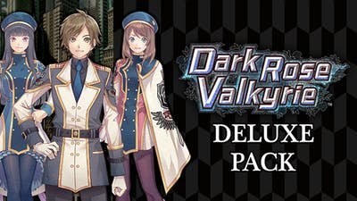 Dark Rose Valkyrie - Deluxe Pack - DLC