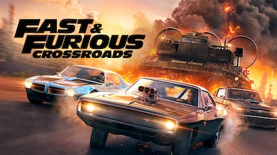 FAST & FURIOUS CROSSROADS: Early Purchase