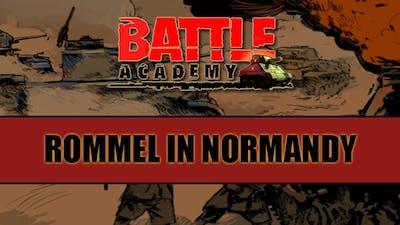 Battle Academy - Rommel in Normandy DLC