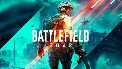 Battlefield 2042 Standard Edition Preorder