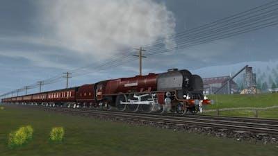 Trainz Simulator DLC: The Duchess | PC Steam Downloadable Content
