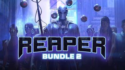 Reaper Bundle 2