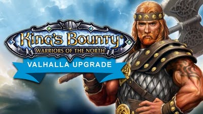 King's Bounty Warriors of the North: Valhalla Upgrade DLC
