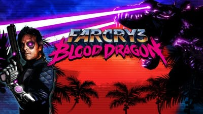 Far Cry 3 - Blood Dragon | PC Uplay Game | Fanatical